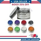 Mofajang Unisex DIY Hair Color Wax Mud Dye Cream Temporary Modeling 9 Colors