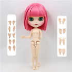 Blyth ICY nude factory doll 1/6 BJD neo 30cm joint/normal body random eyes color