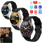 Men Smart Watch ECG Heart Rate Monitor Sport for iPhone Samsung S20 S10 S9 S8 + ecg Featured for heart iphone men monitor rate smart sport watch
