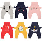 Baby Clothing High Waist Belly Pants Trousers Leggings Bottom Harem Long Pants