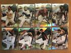 2020 TOPPS FINEST REFRACTOR SINGLES-PICK FROM DROPDOWN-$1.99 AND UP on Ebay