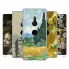 OFFICIAL THE NATIONAL GALLERY ART SOFT GEL CASE FOR SONY PHONES 1