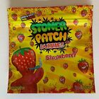 STONEY PATCH Empty Mylar Packaging Bags - Watermelon, $our Patch, and Strawberry