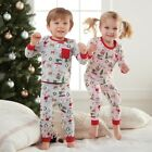 Mud Pie H0 Classic Christmas Baby Boy 2-pc Pajamas 11060158 Choose Size