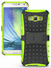 NEW GRENADE GRIP RUGGED TPU SKIN HARD CASE COVER STAND FOR SAMSUNG GALAXY A8
