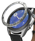 Ringke Bezel Styling Galaxy Watch 3 41mm Ring Adhesive Cover Anti Scratch