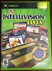 Intellivision Lives! for GameCube, Xbox, PlayStation 2
