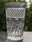 Collection of 74 Imperial Cape Cod: Choose From Glasses to Goblets to Bowls +++