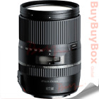 Tamron 16-300mm f/3.5-6.3 Di II VC PZD MACRO Lens for Nikon B016 Camera