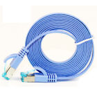 High Quality 5m Cat6 Ethernet Flat Cable Rj45 Computer Lan Network Coryjca