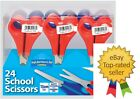 Safety+Children%27s+scissors+For+kids+crafting+stationery+5%22130mm+long