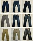 Brand New with Tag Levi's Kids Big Boys 8-20 Jeans Multiple Sizes Lots Deal