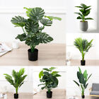 Artificial Tree Outdoor Christmas Plants + Basket Bonsai Home Floral Decoration