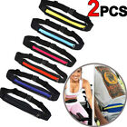 Running Belt Waist Pack Pouch Fitness Workout Bag Sport Fanny Pack Phone Holder