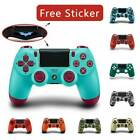 Wireless Controller Gamepad For DualShock 4 PlayStation 4 PS4,17 Colors,Amazing!