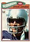 1977 Topps Football Pick Complete Your Set #1-200 Rc Stars ***free Shipping***