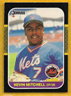 599 Miscellaneous - New York Mets 1970s 1980s 1990s  MISCELLANEOUS SINGLES