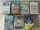 Computer Games For Bbc Micro & Electron (cassettes)