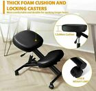 Himimi  Ergonomic Kneeling Chair Height Adjustable Stool For Home and t l h b