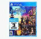 SONY PLAYSTATION PS4 GAMES BRAND NEW IN SHRINKWRAP - TOP GAMES - PERFECT LOT#1