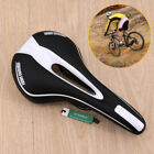 HQ Bicycle Cycle MTB Saddle Road Mountain Sports Soft Gel Pad Seat Color Options