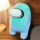 30cm Among Us Christmas Plush Soft Stuffed Toy Doll Game Xmas Plushie Kids Gift