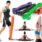 Strong Loop Resistance Bands Loop Exercise Sports Latex Fitness Home Gym Yoga