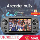 4.3 Inch Retro Handheld Game Console Portable Video Game Built-in 10000 Game Uk