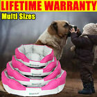 Multi-Size Waterproof Dog Bed Washable Hardwearing Puppy Pet Soft Cushion Basket