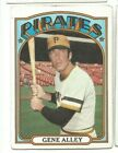 1972 Topps Baseball Cards ⚾ Pick A Player 1 - 800 Commons Uncommon VG - better