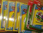 You Pick! NEW LeapPad Activity Book & Cartridge Quantum Leap Frog PreK 1st 2nd