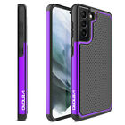 For Samsung Galaxy S21 Plus Ultra S20 FE Note 20 Shockproof TPU Armor Case Cover