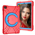 For Samsung Tab A 8.0 10.1 Inch 2019 Tablet Kids Rugged Handle Stand Case Cover