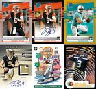 2020 Panini Optic Football Auto, Insert, SP, SSP, Disco, Rookies, RC - You Pick!
