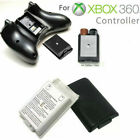 Pro AA-Battery Back Cover Case Shell Pack For Xbox 360 Wireless Controller Set