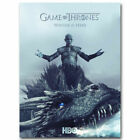 Game Of Thrones TV Shows Season 7 Art Poster Excellent Quality Night King