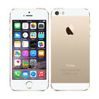 Apple iPhone 5s Factory GSM Unlocked Smartphone Touch ID-Space Gray Silver Gold