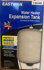 """Two gallon Eastman 60022 Water Heater Thermal Expansion Tank 3/4"""" male pipe"""