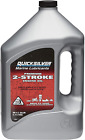 Lubrication Two-Cycle TC-W3 Oil  for Engine Outboards Personal Water Craft