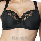 Fantasie Kara Balcony Bra Black/Noir 2091 NEW Select Size