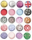 Large Range of CUPCAKE CASES (CAKE/BAKING/PARTY) Colours & Patterns