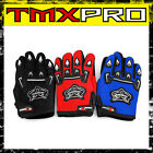 Adult Gloves - glove pit dirt bike motocross atv motorbike buggy quad trail
