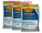 Sanitaire Commercial Vacuum Cleaner Bag Type AA Eureka Powerline 58236