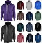 'American Authentic' Unisex Mens Womens Apparel Hooded Top Hoody Hoodie RRP £25