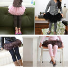 NEW Toddler Girl Clothes Tutu Skirt with Matched Legging Sizes 2,3,4,5,6,7
