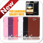 """JAZZ"" High Quality Mobile Phone Case Cover for Samsung Galaxy Note i9220 N7000"