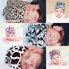 Newborn Toddler Animal Grain Cotton Warmhat Hat Multi-List Beanie Cute Baby Cap