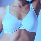 Bali Style #3842 Body Physics Soft Cup Underwire Bra Varied Sizes & Colors