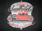 SOUTHSIDE HOT ROD SHOP RAT ROD SPEED SHOP GARAGE SLEEVELESS T SHIRT