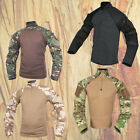 VIPER SPECIAL OPS SHIRT DESERT DPM BLACK ARMY COMBAT MILITARY CAMO AIRSOFT